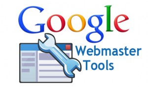 Google Webmaster Tools 300x177 How to advertise and market your clothing line