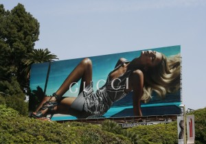 billboard 300x210 How to advertise and market your clothing line