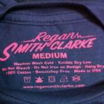 t shirt tags regan smith clarke