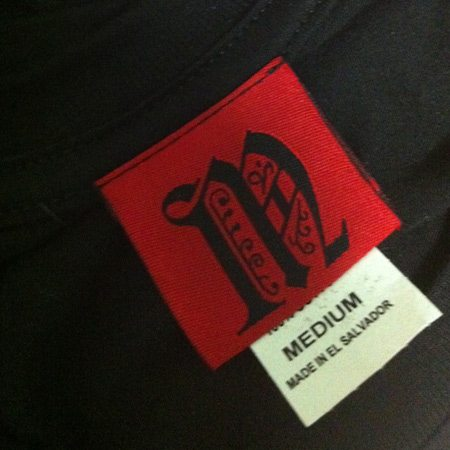 Best t shirt tag designs for Get company shirts made