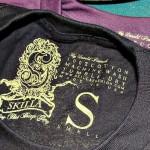 t shirt tags skilla