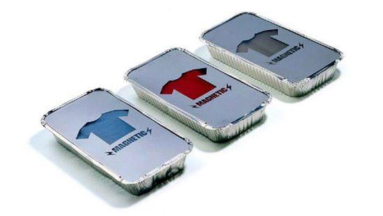 custom t shirt packaging ideas