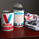 t shirt packaging valvoline