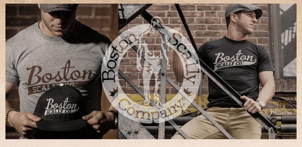 Boston Scally Company