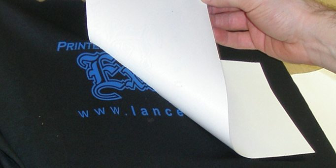 why you should use plastisol transfers to print t shirts