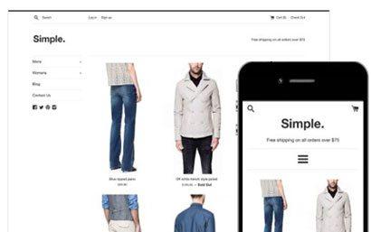 Shopify Platform Review - HTSACC